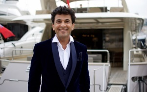 Chef Vikas Khanna - Master of many talents