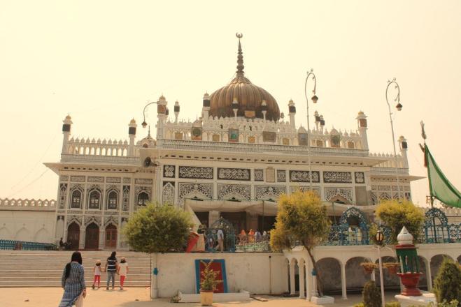 Chhota Imambaara
