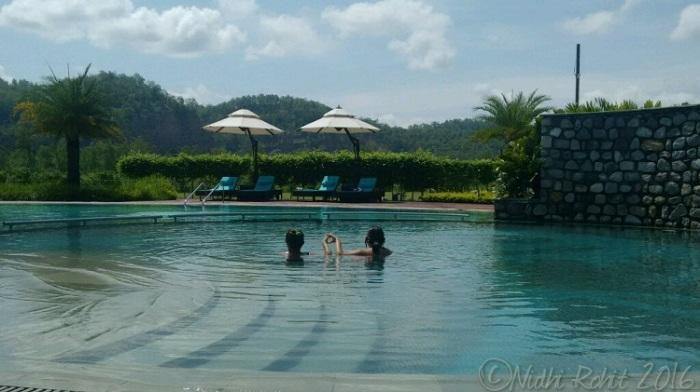 namah pool