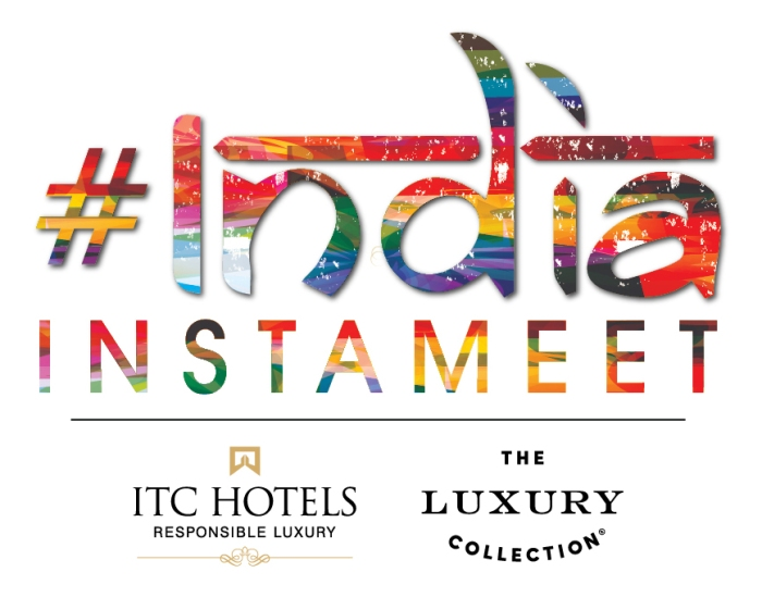 India Instameet logo new options
