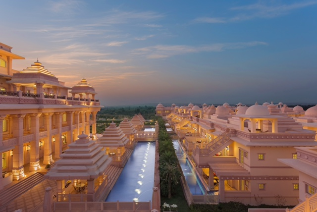 itc-grand-bharat-gurgaon